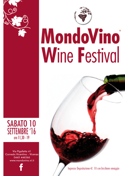 mondovino wine festival