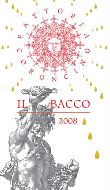 coroncino-bacco